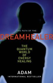 Cover of: Path Of The Dreamhealer~Adam | Adam