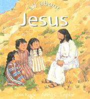 Cover of: All About Jesus by Lois Rock