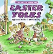 Cover of: Easter yolks | Katy Hall
