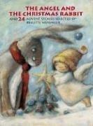 Cover of: The angel and the Christmas rabbit | Brigitte Weninger