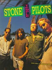 Cover of: Stone Temple Pilots | Mick Wall