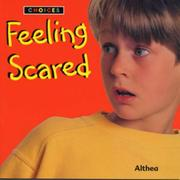 "Cover of: Feeling Scared (Choices) | ""Althea"""