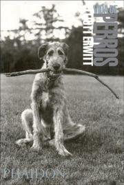 Cover of: Vida de Perros / Dog Dogs by Elliott Erwitt