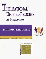 Cover of: The Rational Unified Process | Philippe Kruchten