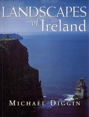 Cover of: Landscapes Of Ireland by Michael Diggin