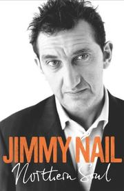 Cover of: A Northern Soul | Jimmy Nail