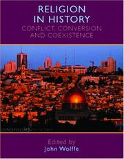 Cover of: Religion in History by John Wolffe