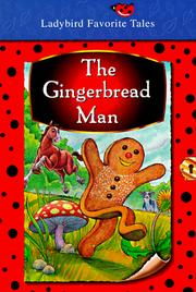 Cover of: The Gingerbread Man | Favorite Tales