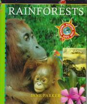 Cover of: Rainforests | Unauthored