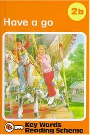 Cover of: Have a Go | Unauthored