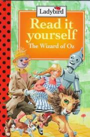 Cover of: The Wizard of Oz | Unauthored