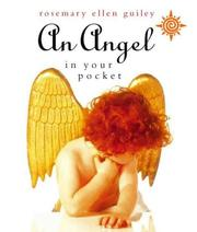 Cover of: An Angel in Your Pocket | Rosemary Guiley
