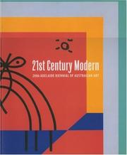 Cover of: 21st Century Modern by Linda Michael