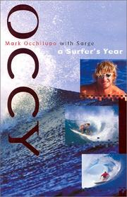 Cover of: Occy by Mark Occhilupo