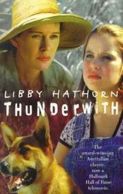Cover of: Thunderwith | Libby Hathorn