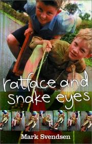Cover of: Ratface and Snake Eyes (Takeaways) by Mark Svendson