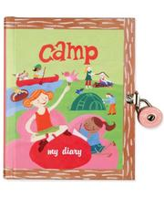 Cover of: Camp Girl Journal by Galison/Mudpuppy