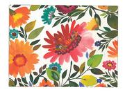 Cover of: Kim Parker Zinnia Garden Note Cards by Galison/Mudpuppy