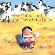 Cover of: Felipa and the Day of Dead by Muller B.