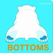 Cover of: Bottoms | Tanja Kirschner