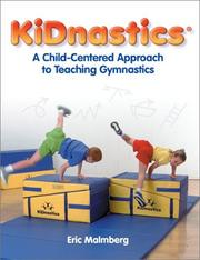 Cover of: Kidnastics | Eric Malmberg