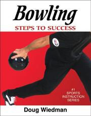 Cover of: Bowling by Doug Wiedman