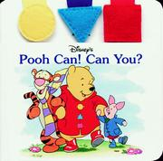 Cover of: Pooh Can, Can You? (Busy Books, 5) by Margaret Milnes