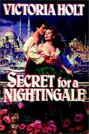 Secret for a Nightingale