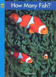 Cover of: How Many Fish ? (Yellow Umbrella Books) | Alan Rubin