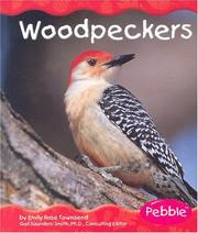 Cover of: Woodpeckers by Emily Rose Townsend