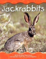 Cover of: Jackrabbits | Emily Rose Townsend
