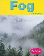 Cover of: ngf Fog | Helen Frost
