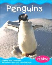 Cover of: Penguins by Emily Rose Townsend