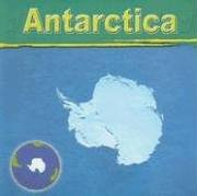 Cover of: Antarctica by Katie S. Bagley