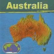 Cover of: Australia by Katie S. Bagley