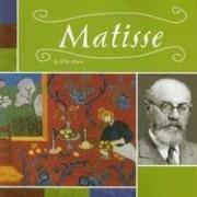 Cover of: Matisse (Masterpieces: Artists and Their Works) by Ellen Sturm