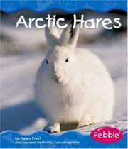 Cover of: Arctic hares | Helen Frost