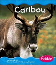 Cover of: Caribou | Helen Frost