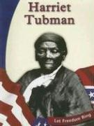 Cover of: Harriet Tubman (Let Freedom Ring) | Nancy J. Nielson