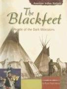 Cover of: The Blackfeet by Karen B. Gibson