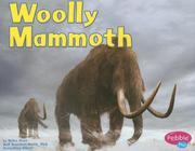 Cover of: Woolly Mammoth (Dinosaurs and Prehistoric Animals) | Helen Frost