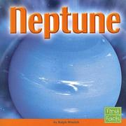 Cover of: Neptune by Ralph Winrich