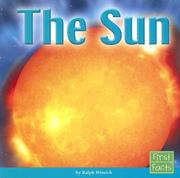 Cover of: The Sun by Ralph Winrich