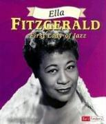 Cover of: Ella Fitzgerald by Megan Schoenberger