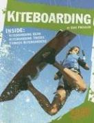 Cover of: Kiteboarding (X-Sports) by Eric Preszler