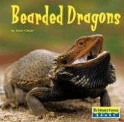 Cover of: Bearded dragons by Jason Glaser
