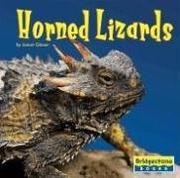 Cover of: Horned lizards by Jason Glaser
