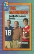 Cover of: The Mannings by J. A. Worthington