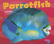 Cover of: Parrotfish by Jody Sullivan