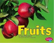 Cover of: Fruits | Vijaya Khisty Bodach